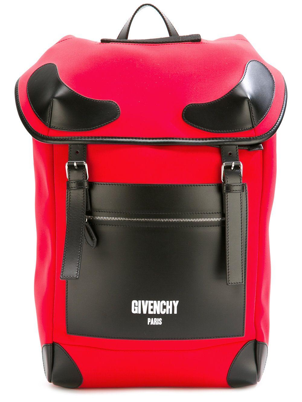 a11796fdfa6e Givenchy sac à dos Rider