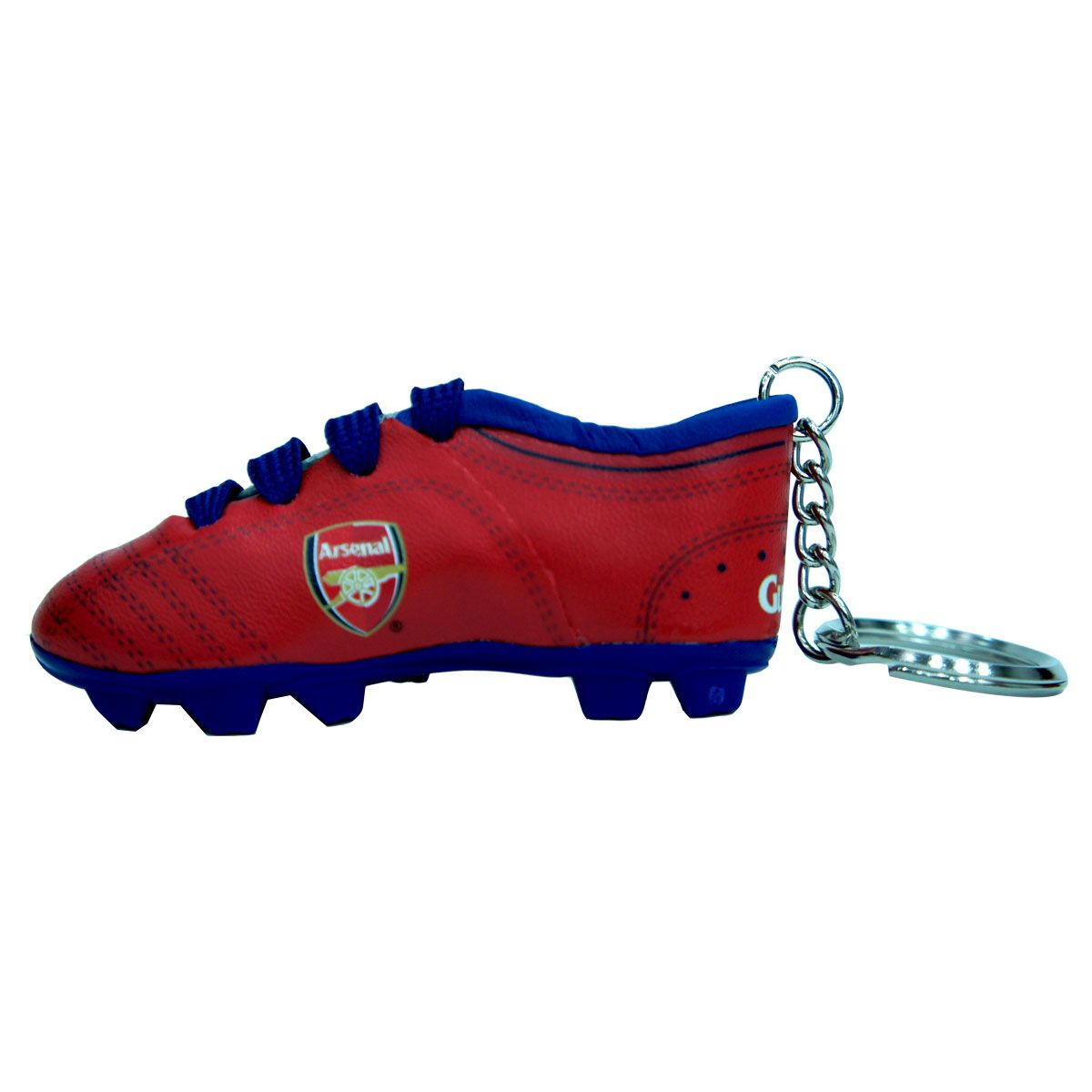 Arsenal F.C. Mini Football Boot Keychain - Rs. 499 Official#Football #Merchandisefrom#EPL