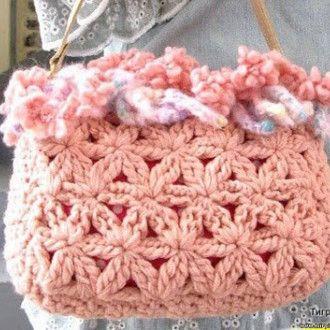 Schemi e progetti con istruzioni in italiano gratuiti io uncinetto borse crochet uncinetto for Schemi borse uncinetto