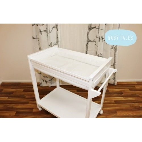 The Childcare Universal Crib Changer by BabyTales is a unique item ...