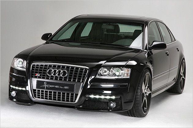 Audi A8 Audi Black Audi