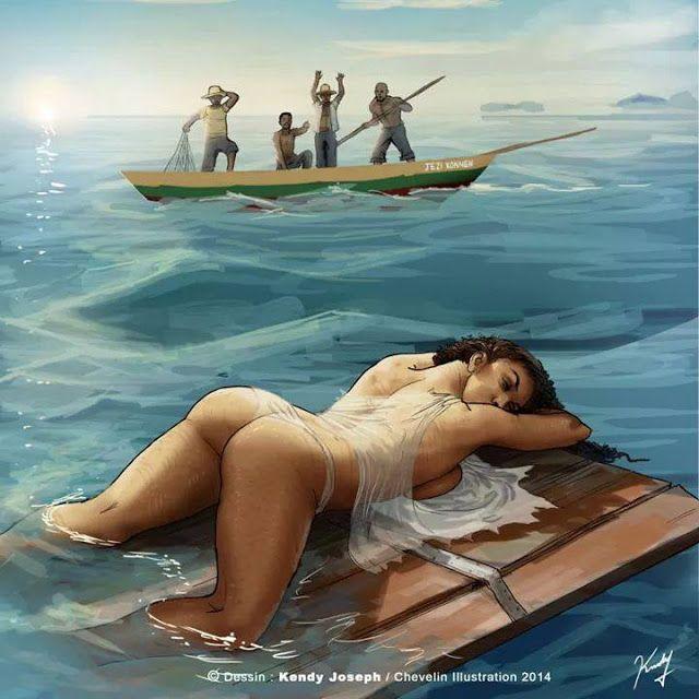 Erotic art philippines