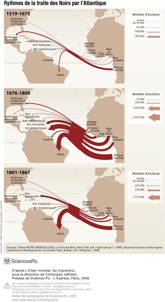 Epingle Par Mathe Sur Histoire Grandes Decouvertes Esclavage Histoire Mondiale Histoire Geographie