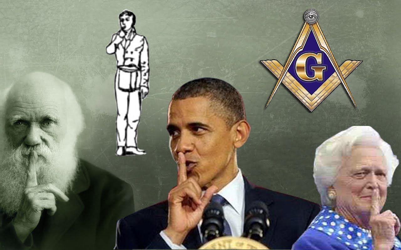 The Zionists, Freemasons, and NASA's Biggest Secret ...