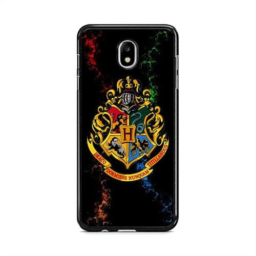 Harry Potter Wallpaper Samsung Galaxy J7 Prime Case