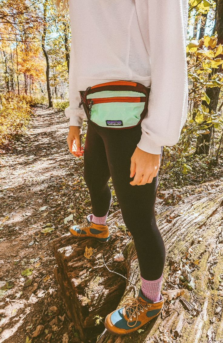 A Fall Hike Is Just What You Need (+giveaway) – Simply Taralynn