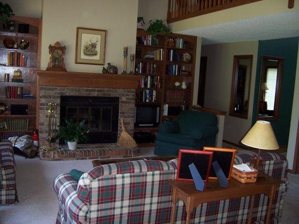 80s Living Room Retro Interior Design 80s Interior Design