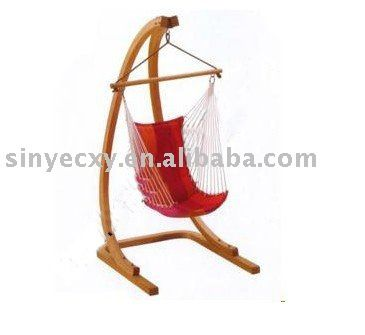 another hammock chair stand another hammock chair stand   carpentry to have done   pinterest      rh   pinterest