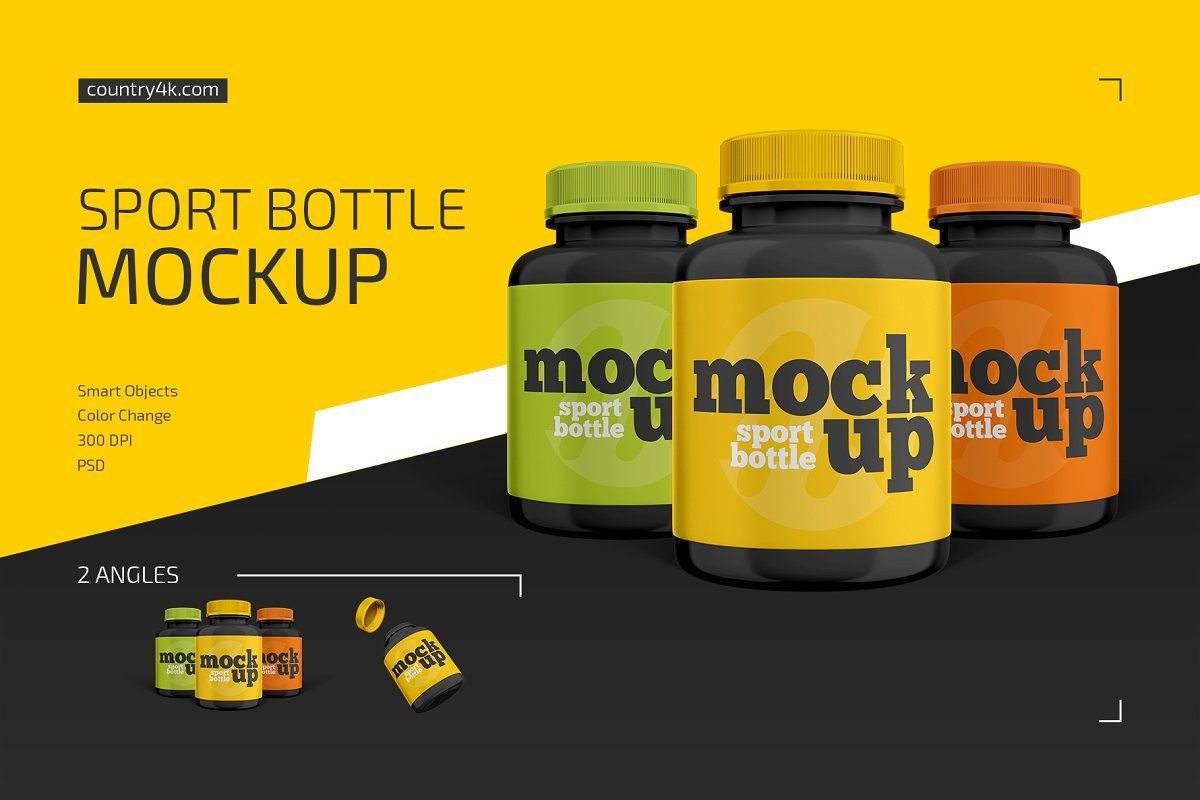 Download Matte Plastic Effervescent Tablets Tube Mockup Front View Yellowimages
