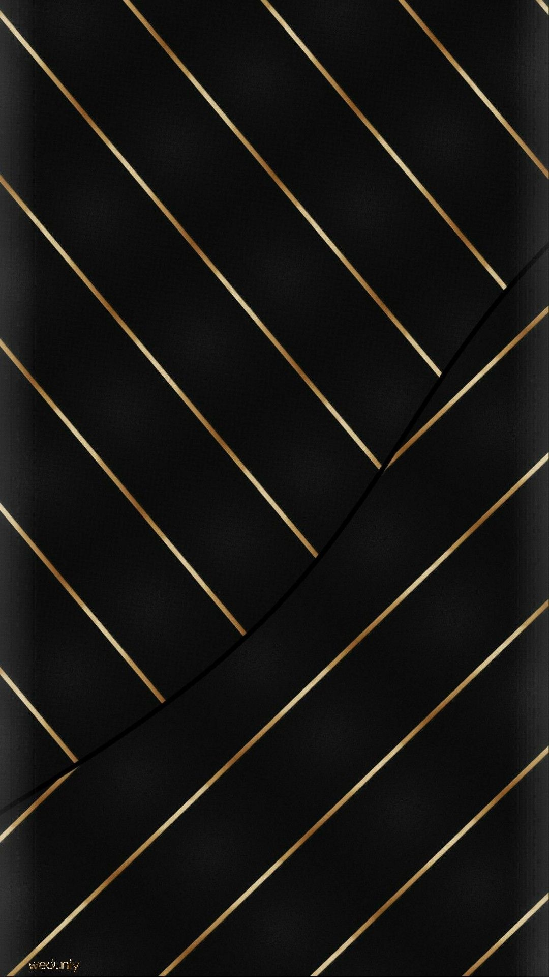 Pin By Umut On Wallpapersbabe Gold Luxury Wallpaper Geometric