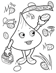 Hershey Kiss Coloring Pages Google Search Christmas Coloring Pages Candy Coloring Pages Coloring Pages