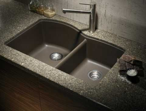 Beau Granite Kitchen Sinks