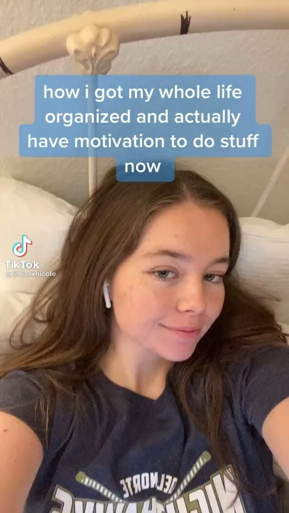 How to organize your life and stay organized - Life with rumie