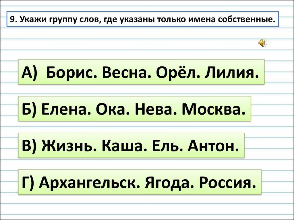 Готовые домашние задания 3 класс русский язык полякова номер