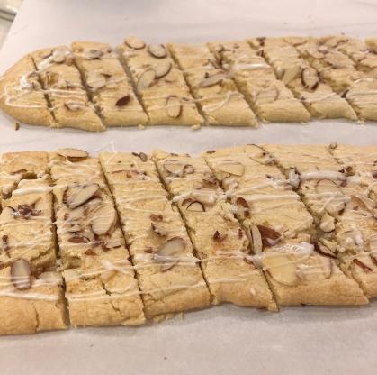 Scandinavian Almond Bars Recipe Food Com Recipe Almond Bars Italian Christmas Recipes Bars Recipes