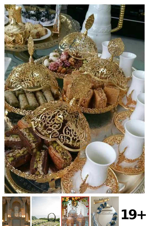 19 Decarations Mariage Oriental Ideas Eid Dekorationen Fest Des Fastenbrechens Iftar