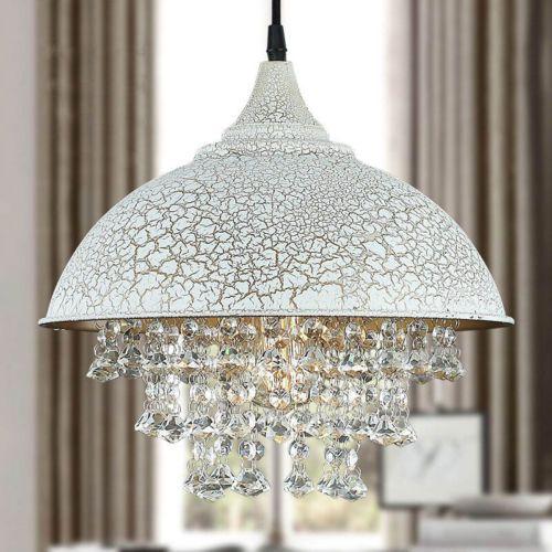 loft rotterdam industrial rock pendant lighting. Industrial Retro Loft Large Chandelier Lamp Pendant Light With Hanging Crystal | Crystals, Chandeliers And Lamps Rotterdam Rock Lighting E