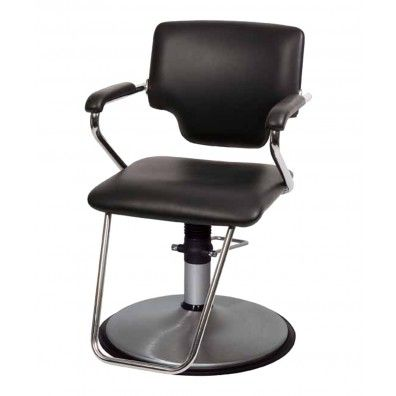 Belvedere Bl82 Belle Styling Chair Salon Styling Chairs Chair