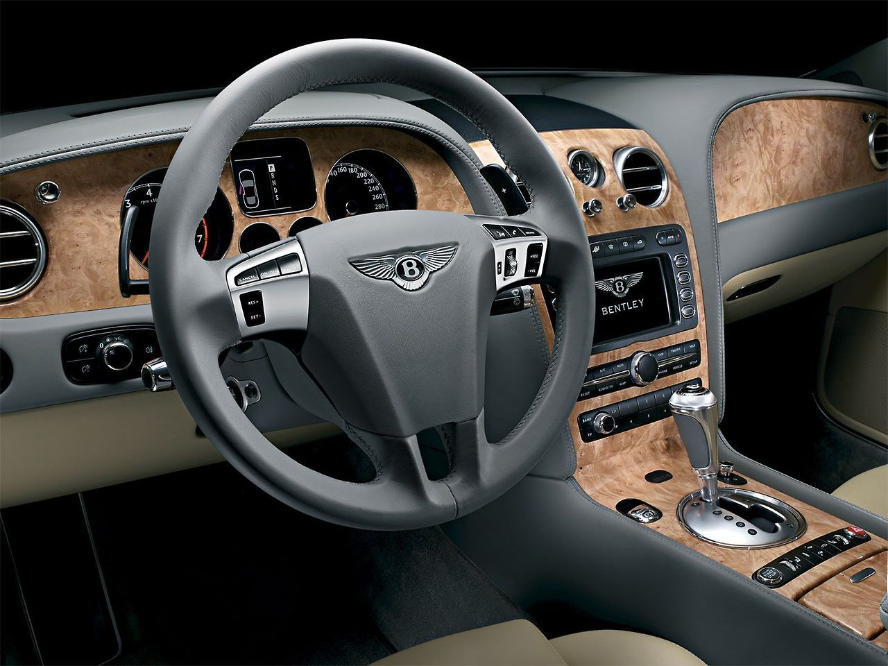 Most Amazing Cars Bentley Continental Gt Speed Interior Cars N