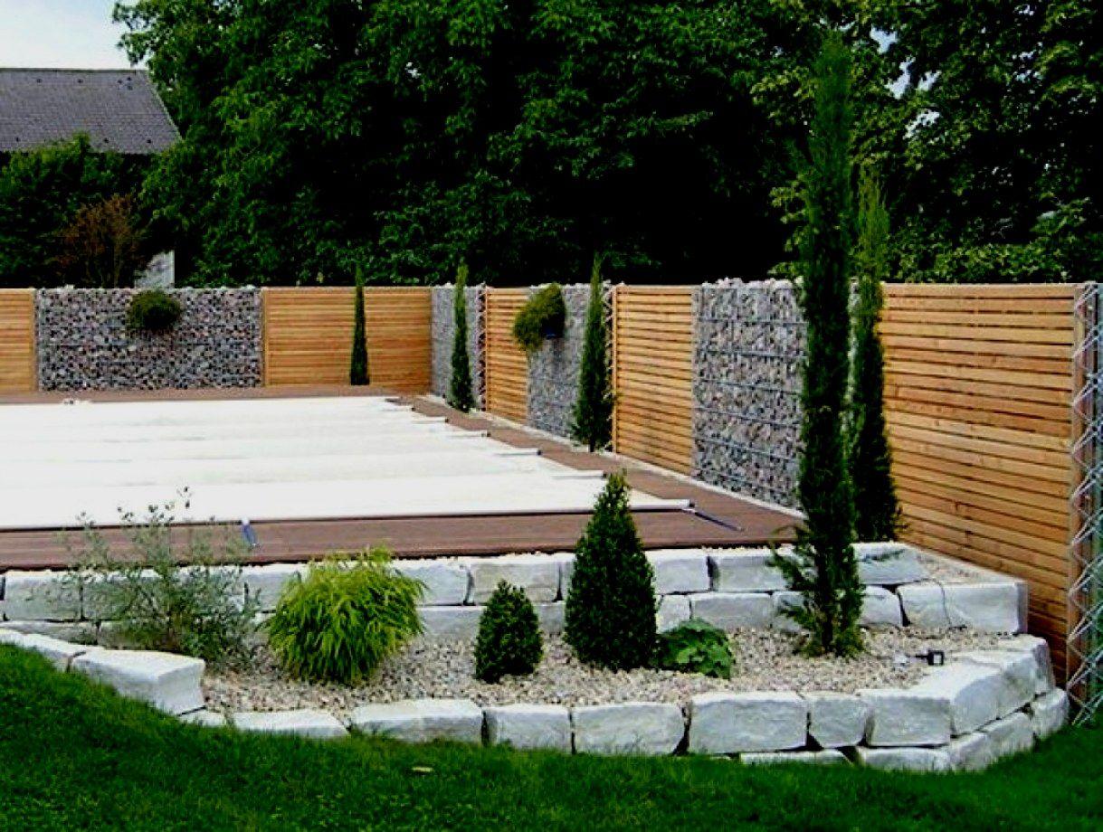 Gartengestaltung Ideen Sichtschutz Modern Design Performal Best