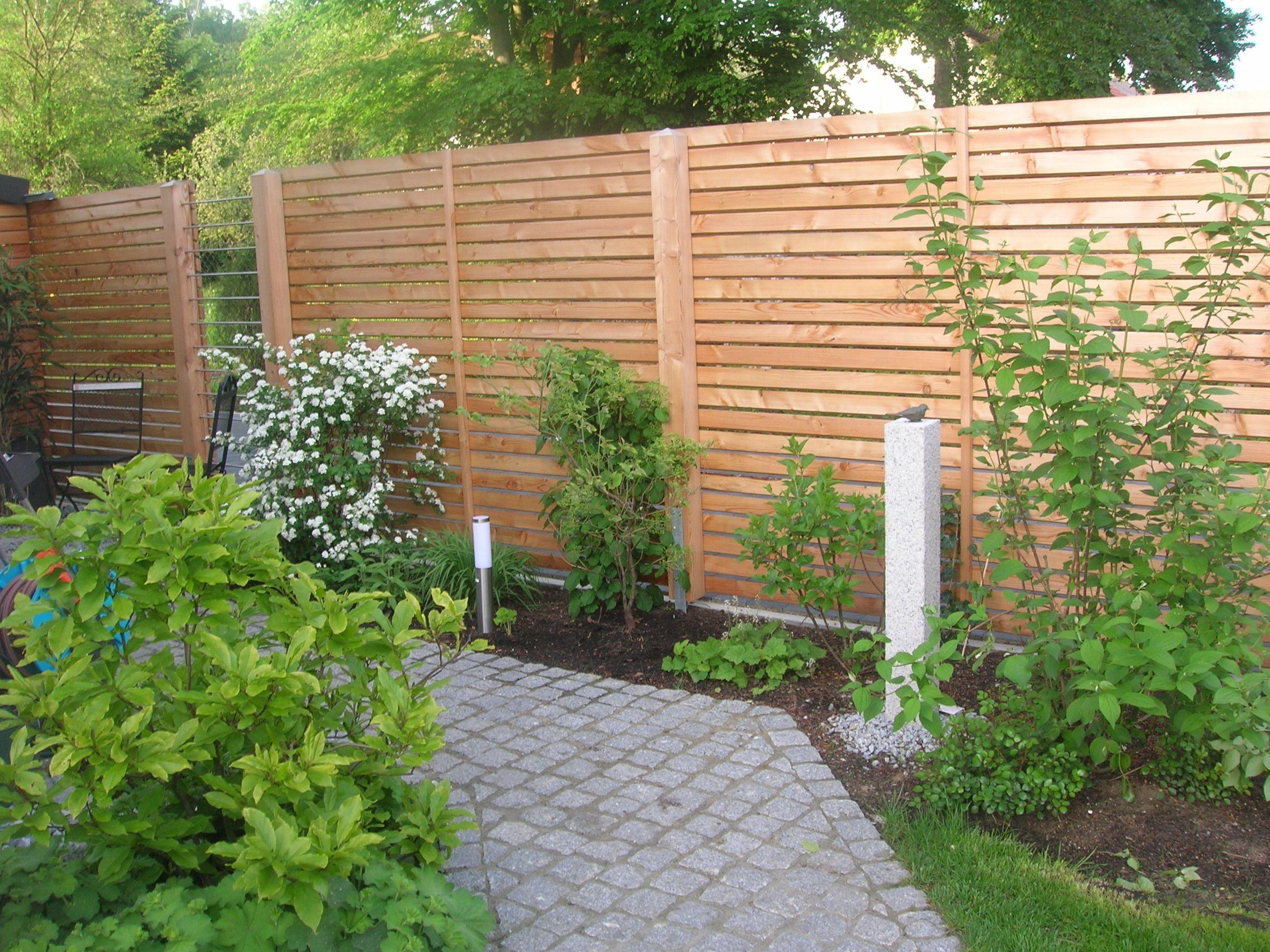 How does your garden grow? Garden on a Roll - Ten Months Later ...