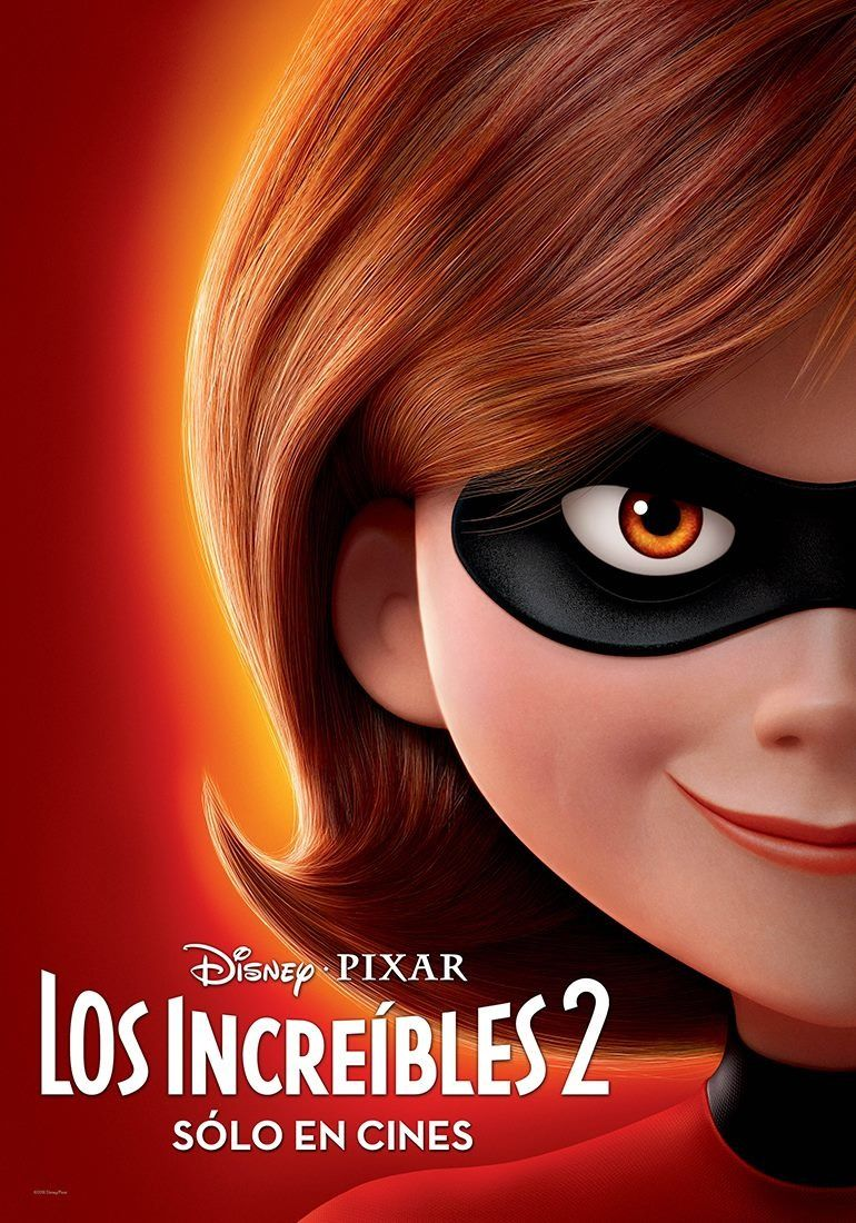 Incredibles 2 Character Posters Bring The Family Together Incredibles 2 Poster The Incredibles Incredibles 2 Characters