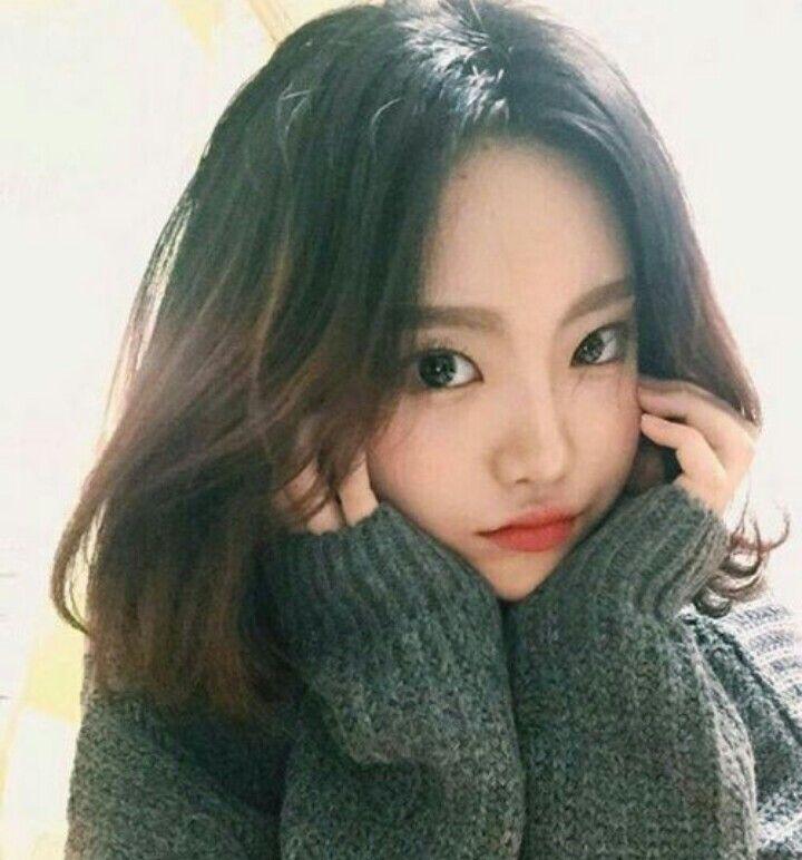 Épinglé par Marion sur coréenne Fille coréennes