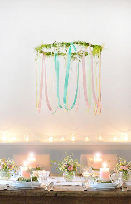 maikranz tischdekoration wundersch n gemacht all about wedding oktoberfest deko basteln. Black Bedroom Furniture Sets. Home Design Ideas