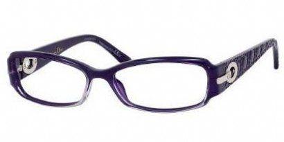 50a7e55abfa Christian Dior 3206 Eyeglasses 0R9O TRANSPARENT « Impulse Clothes ...