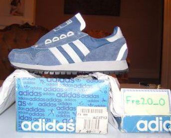 c13071e90 Adidas ZX400 vintage