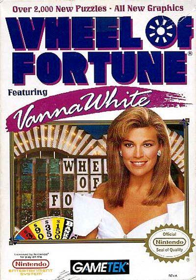 Wheel of fortune snes download