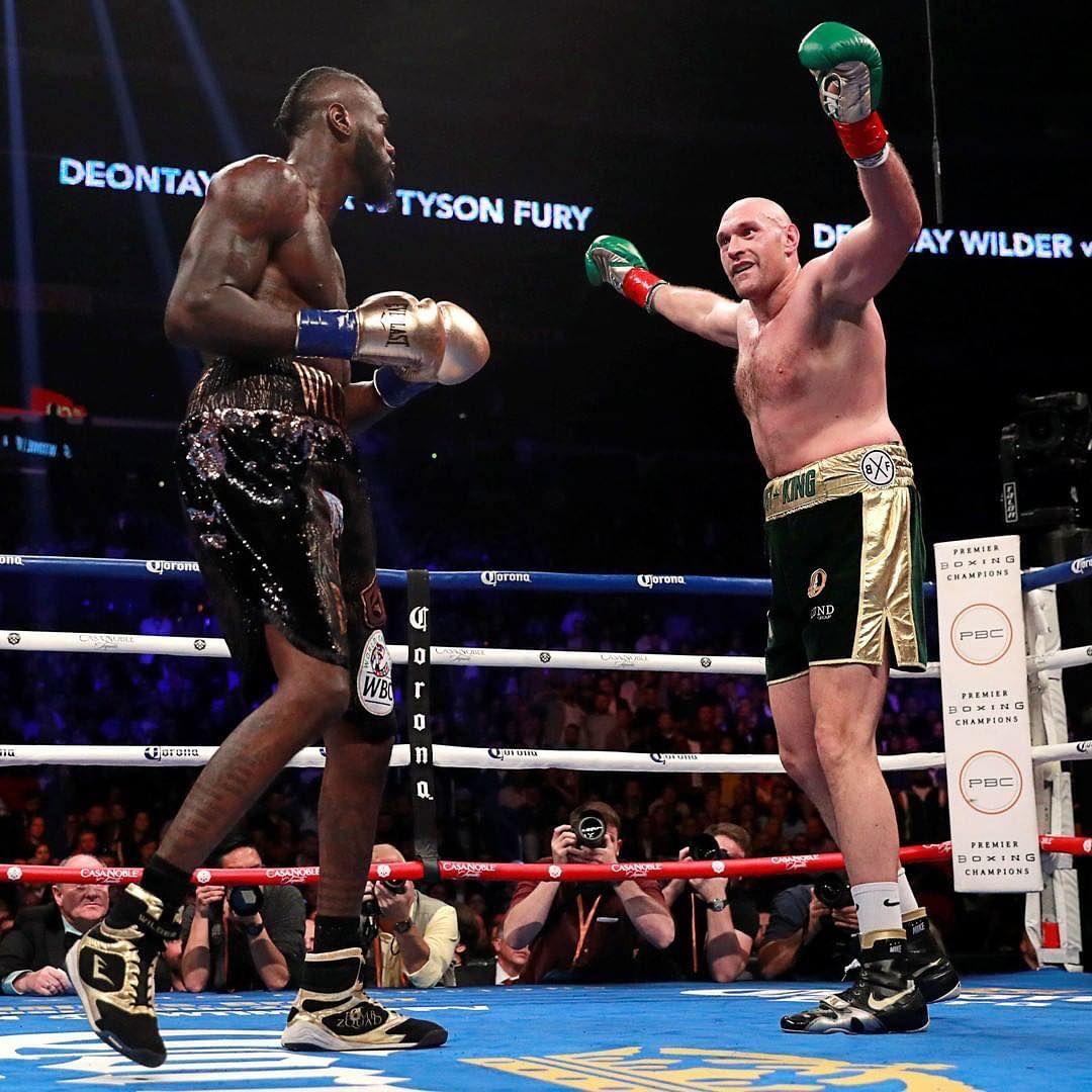 Photos de boxeur et star de la boxe anglaise ring combat
