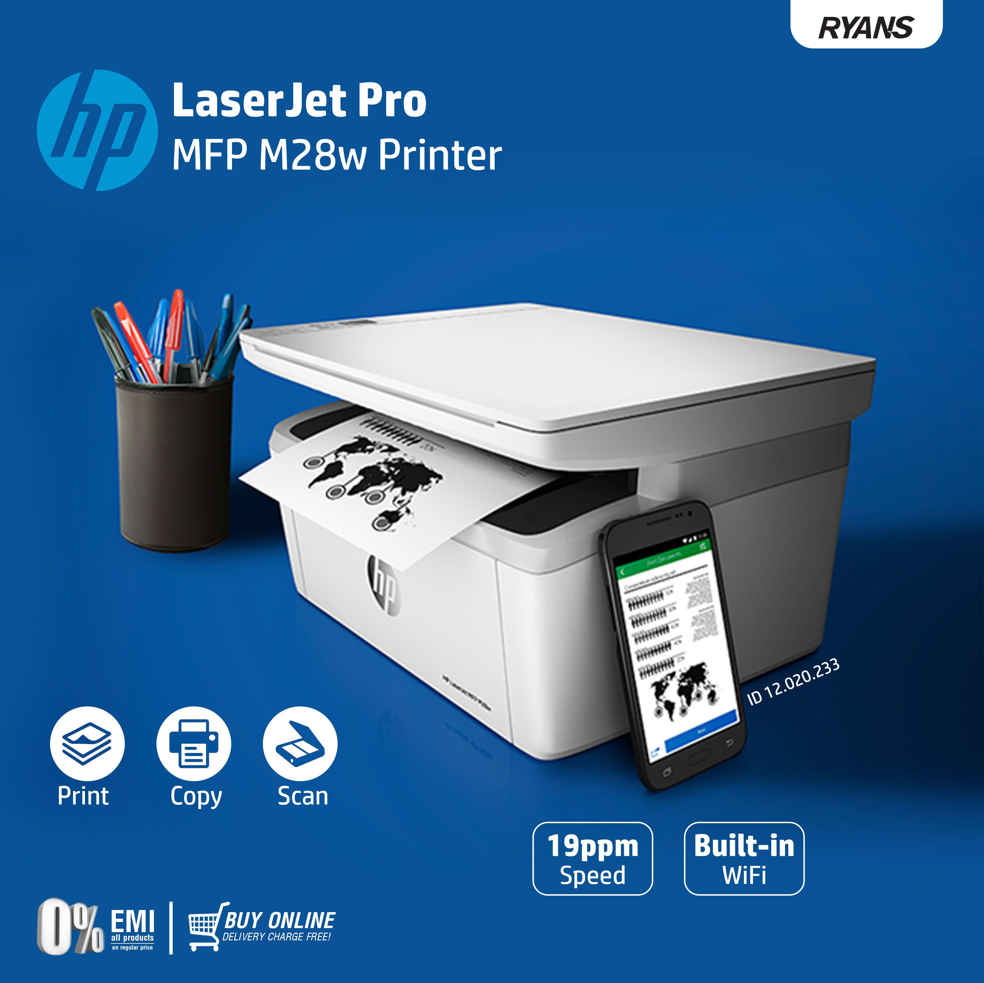 Hp Laserjet Pro Printer Printer Mobile Print Printer Price