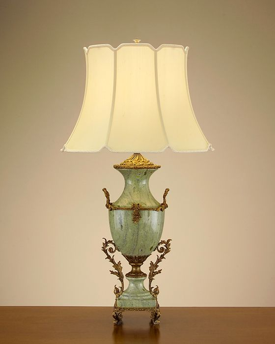 36h marble and bronze table lamp shade 13 x 19 x 13 butter 36h marble and bronze table lamp shade 13 x 19 x 13 butter cream three way 150 watt max type a bulb also available with california wiring keyboard keysfo Choice Image