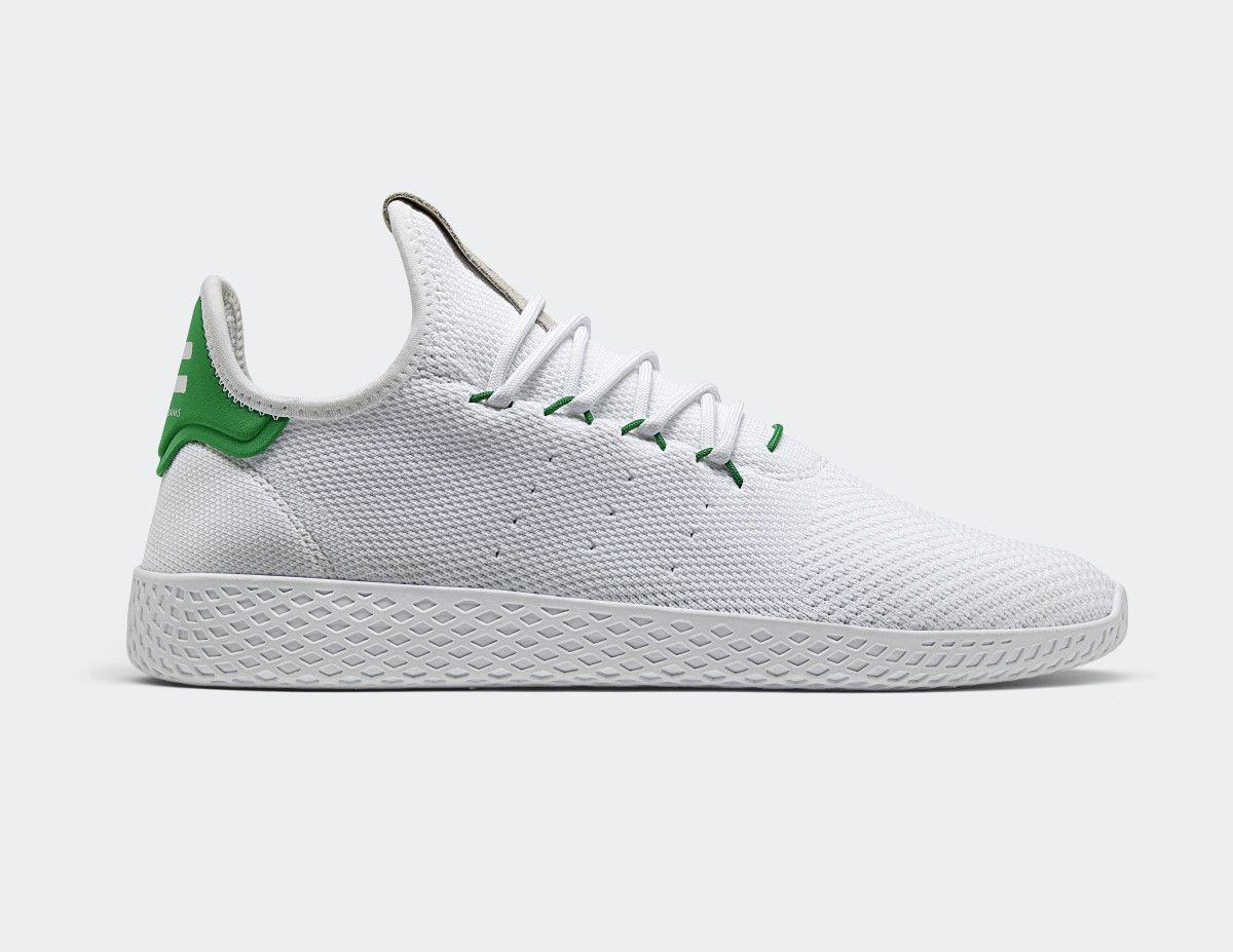 basket adidas stan smith pharell williams