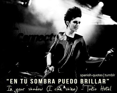 Tumblr Tokio Hotel Bill Kaulitz Frases