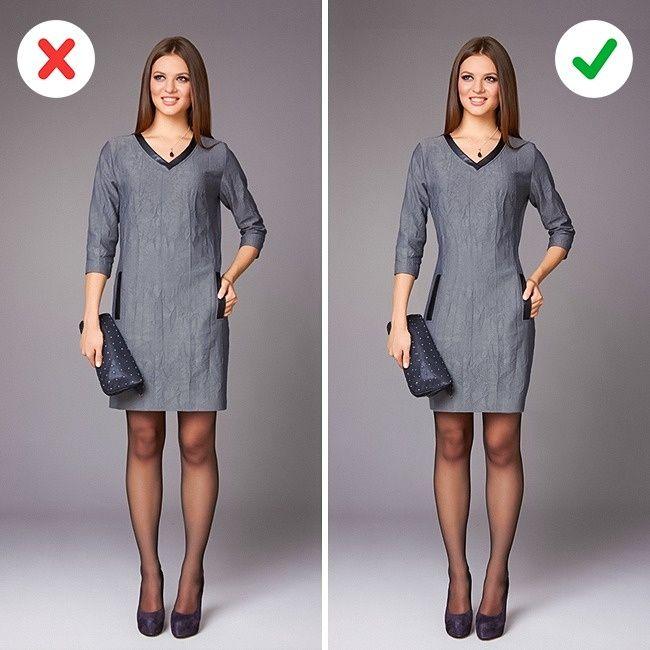 10Tricks That Can Help Women Look Slimmer in2Mi