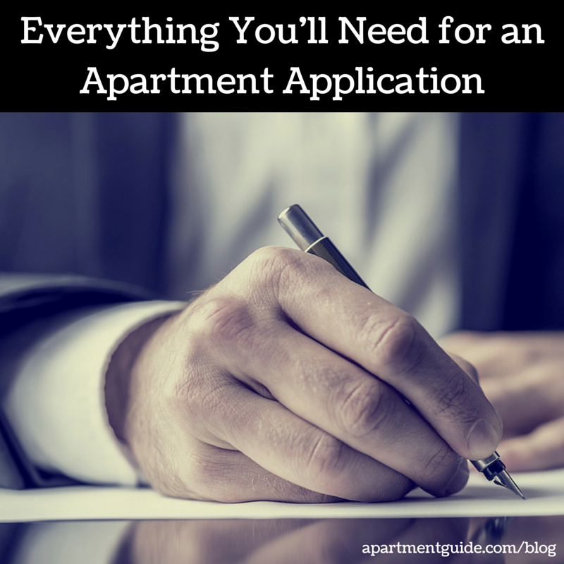 Amazing Once You Find The Perfect Apartment, You Have To Go Through The Application  Process.