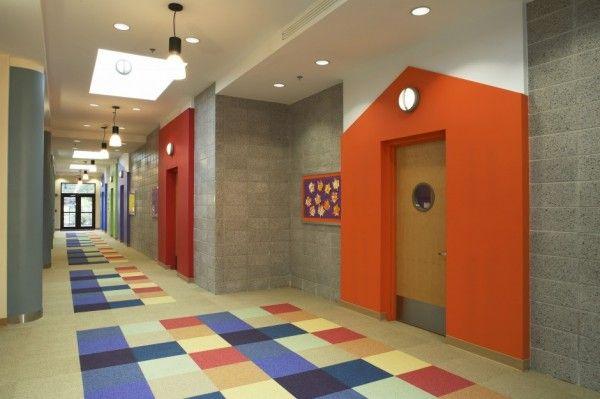 school architecture architecture design nursery school north shore