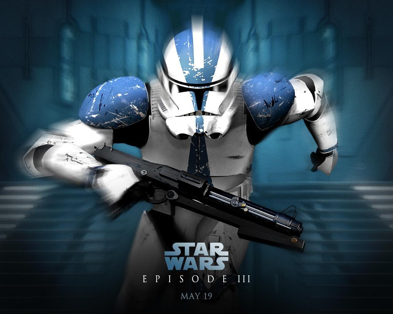 Star Wars Clone Troopers Wallpapers Star Wars Episodes Star Wars Clone Wars Star Wars Wallpaper