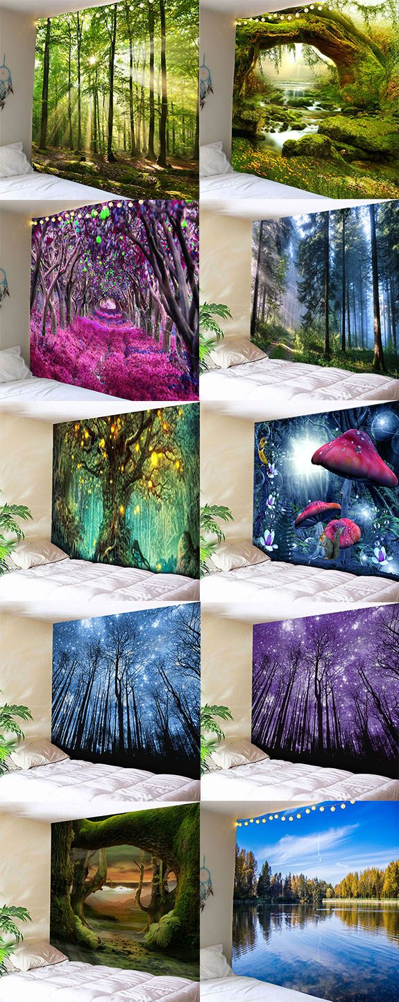 How to decorate your old wall?Best 100+ Wall Tapestries to shop now.FREE SHIPPING WORLDWIDE!#home#homedecor#bedroom