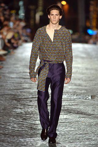 Roberto Cavalli (Vogue.com UK)