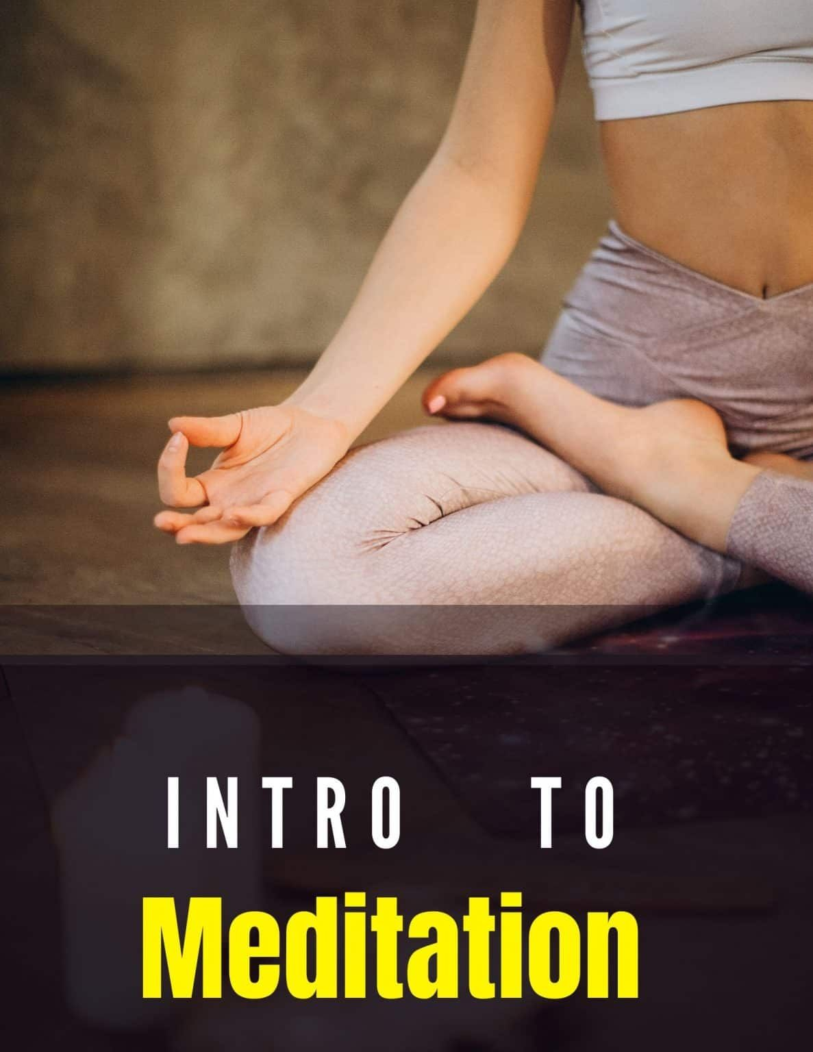To do meditation properly how How To