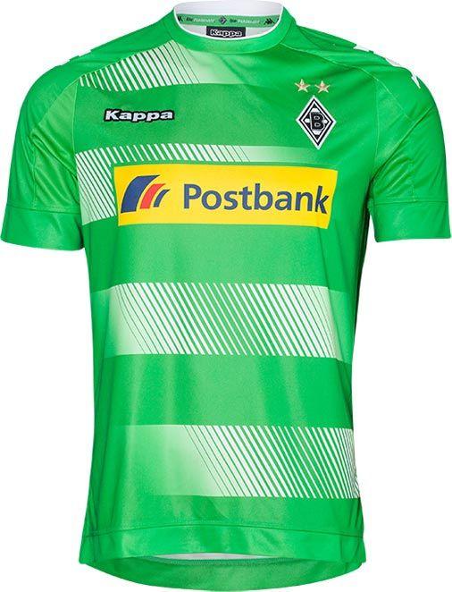 Borussia Mönchengladbach II 16 17  5c432e409