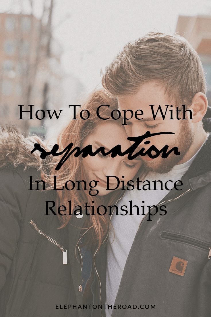 How to overcome a marriage separation