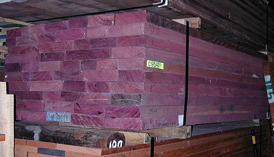 purple heart wood - Purple Heart Wood Wood Identification Pinterest Purple Heart