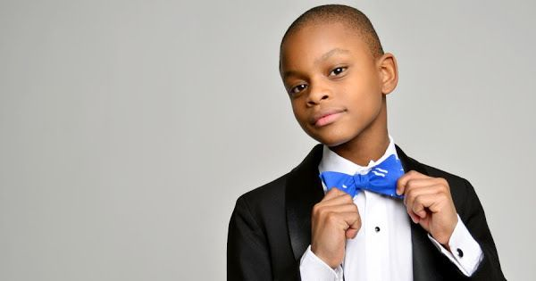 Black-owned bowtie and necktie companies