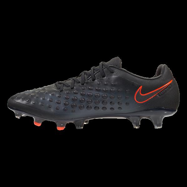6bff7abe9ae Nike Magista Opus II FG Soccer Cleat (Black Black Total Crimson ...