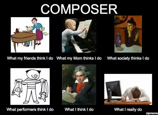 Pin by Cristian Guerrero on Humor 2 (With images) | Music ...