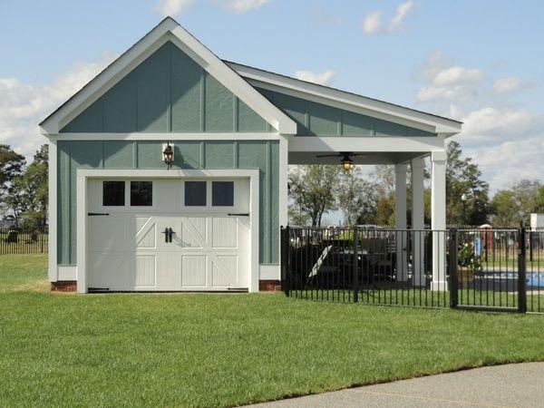 Marvelous Garage Addition Ideas 12 Boat Garage With: 907bf18ee87a0e1091865ff81c18e73f.jpg 600×450 Pixels